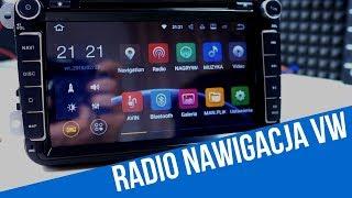 Video Testujemy Radio Nawigację do VW Skoda Seat z Android 7.1 2 GB RAM download MP3, 3GP, MP4, WEBM, AVI, FLV Juni 2018