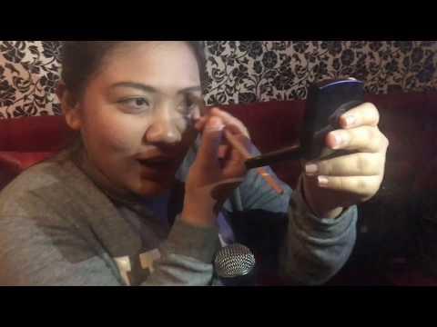 Makeup and Karaoke Challenge! 😂😂😂🎶🙋🏻