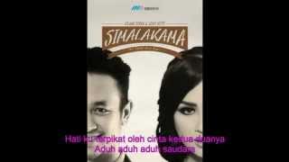 Gilang Dirga Feat Selvi Kitty  Simalakama (Ost Balada Anak Negeri)