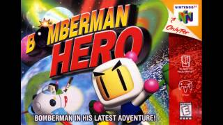 BomberMan Hero (64) - Hero Mimesis Music Extended [HD + Download Link]