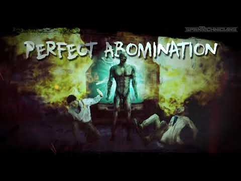 Mind Dimension, Vazard & The Wicked - Perfect Abomination [SPOONLP 004]