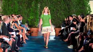♥ TORY BURCH ♥ New York Fashion Week Spring 2014 Thumbnail
