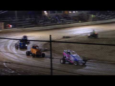 Airport Speedway 600cc Feature 8-27-16