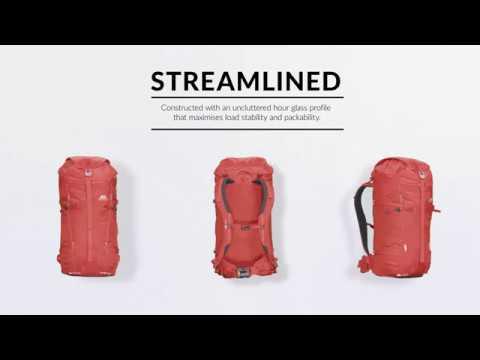 Mountain Equipment Tupilak Pack