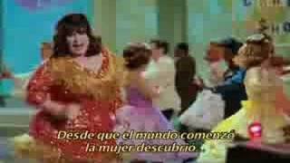HairSpray -You Cant Stop the beat