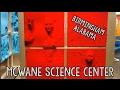 McWane Science Center - Birmingham, AL - Fulltime RV Family