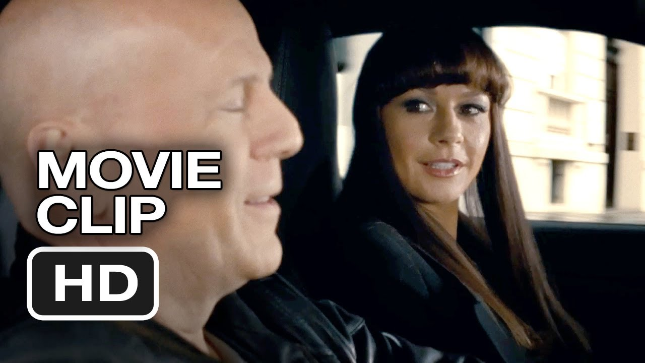 red 2 clip - chase (2013) - bruce willis movie hd - youtube