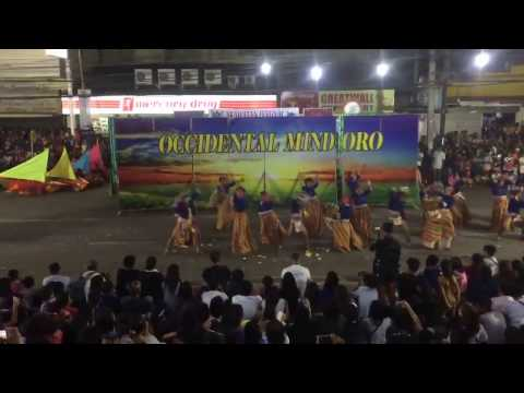 MIMAROPA FESTIVAL 2016 CHAMPION OCCIDENTAL MINDORO (full length video)