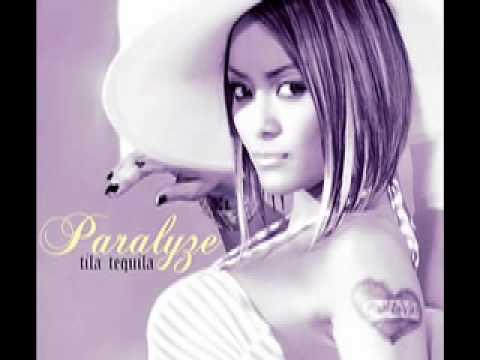 Paralyze Instrumental Karaoke Tila Tequila