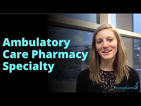 Ambulatory Care Pharmacy Spotlight with Dr. Stephanie Kasten