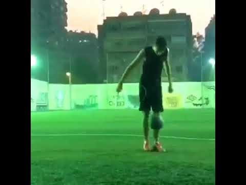 skils for libya player