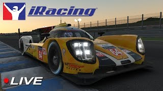 iRacing Endurance Le Mans Series - 6 Hours of Twin Ring Motegi   Live thumbnail