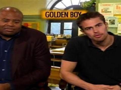 In The Spotlight: Golden Boy
