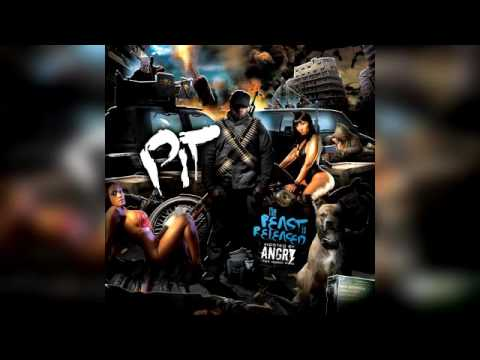 Pit - The Beast is Released (Mixtape)