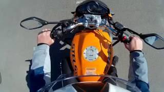 Мотобудни - Тренировка перед сдачей на Категорию А