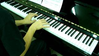 Streabbog Op.64 No.3 Twelve Easy and Melodious Studies Jack Frost