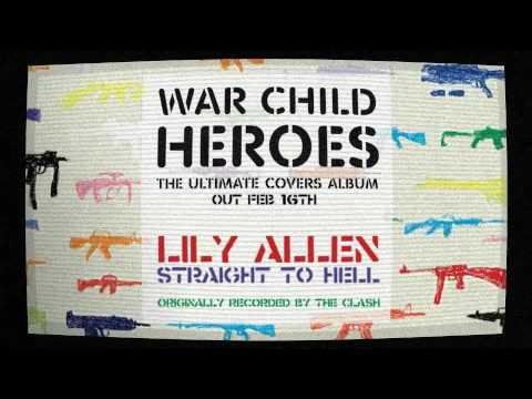 Lily Allen - Straight To Hell (Official Audio)