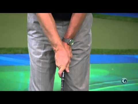 Brandel Chamblee Show Us the Secret to Short Shots