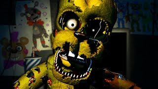 Five Nights at Freddy's: Pizzeria Simulator - Part 3