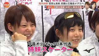 高木美帆 スピードスケート 高木美帆 検索動画 28