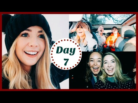 CRAZY ANNUAL CHRISTMAS PARTY | VLOGMAS