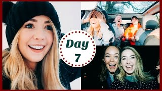 crazy annual christmas party   vlogmas