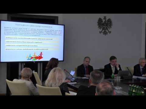 """Konferencja podsumowująca konkurs """"SLZ 2014 - cz. 4 (Zabrze)"""