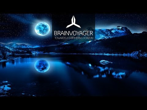 Brainvoyager - Towards A Shimmering Horizon