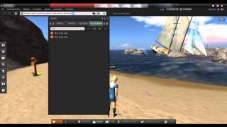 Tutorial Second Life (1) [En español]