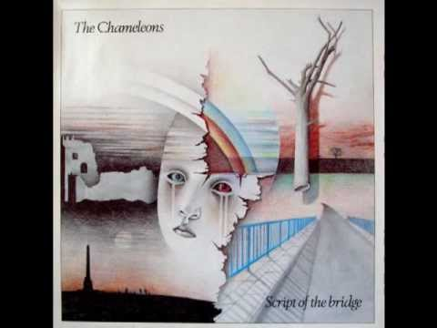 The Chameleons - A Person Isn't Safe Anywhere These Days