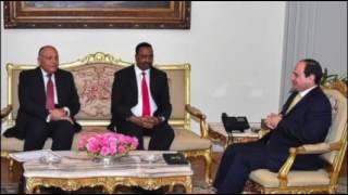 ግብፅ የኢትዮጵያን እጅ ጥምዘዛው እየሰመረላት ነው  Ethiopia and Egypt 042217