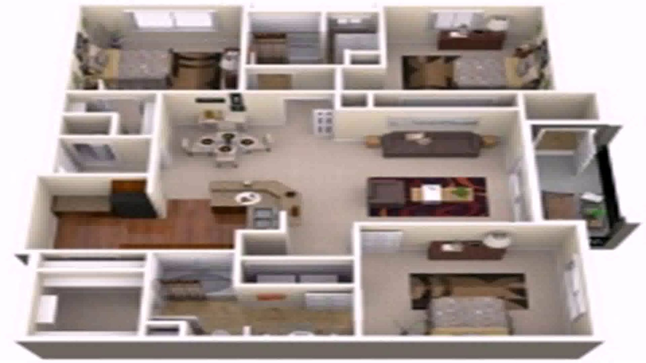 Attractive Floor Plan For My House   YouTube