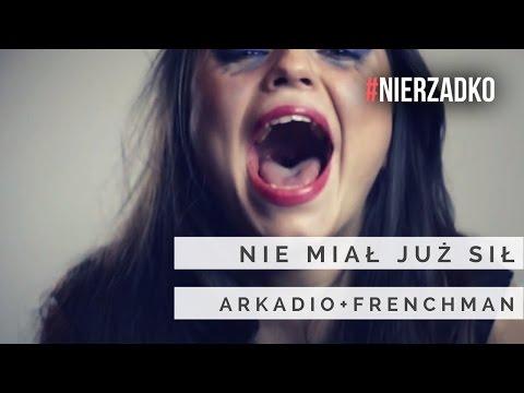 Arkadio + FRENCHMAN - Nie miał już sił... (prod. Afu) || VIDEO HD || #NIERZADKO 14