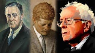 Bernie Sanders - Enough is Enough