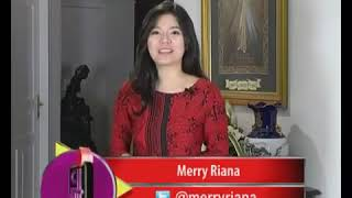 IPM   Be Your Best Self  Merry Riana