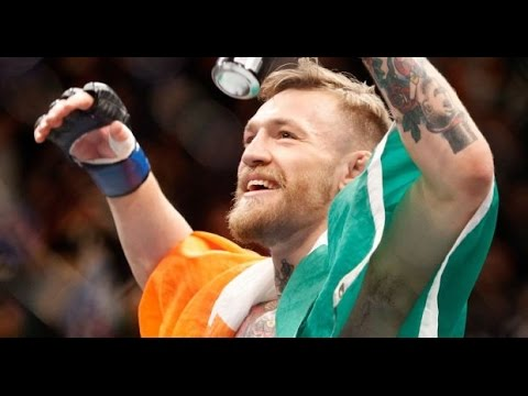 Conor Mcgregor  King of the Dead  XXXTentacion