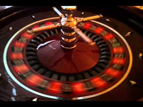 Roulette Tisch Selber Bauen