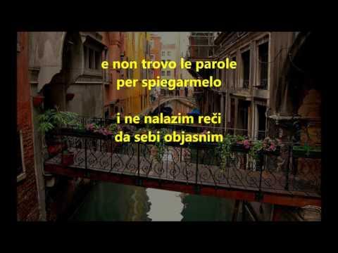Eros Ramazzotti - Il tempo tra di noi (prevod na srpski)