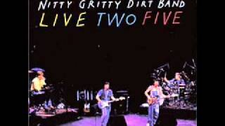 Nitty Gritty Dirt Band - Ripplin