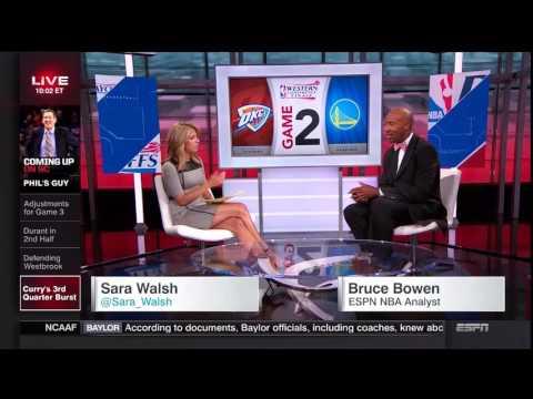 Sara Walsh 5/19/16