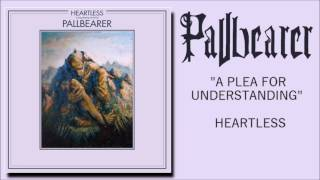 pallbearer a plea for understanding