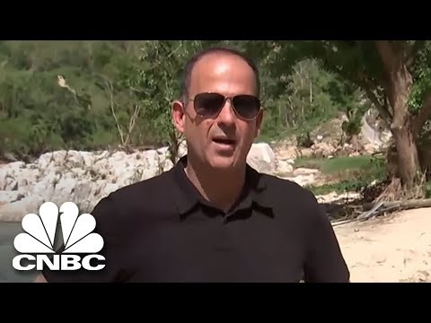 Volunteer Doctors Struggle To Reach The Sick And Isolated | The Profit | CNBC Prime