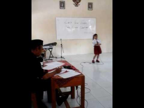 Dirgahayu Indonesiaku  by Naila Nur Syifa