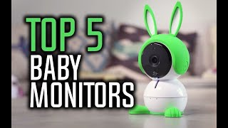 Best Baby Monitors in 2018 - Which Is The Best Baby Monitor? | 10BestOnes