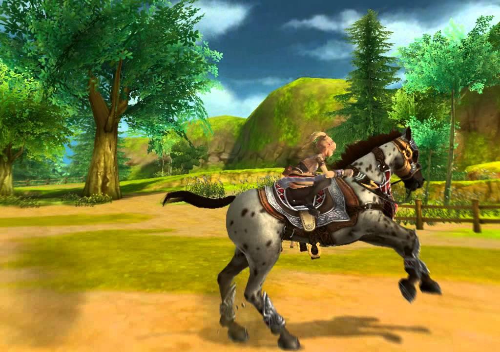 meet core 7 ponies games