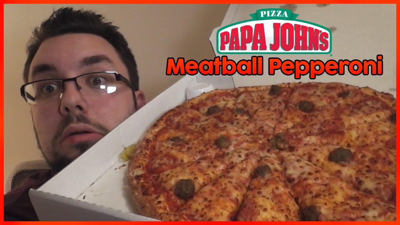 review papa johns