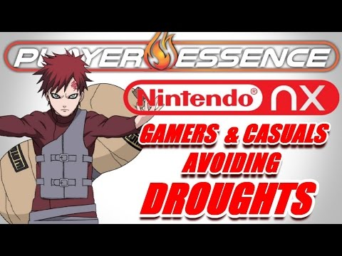 Nintendo NX – Aiming for Gamers & Casuals, Avoiding Software Droughts | PE NewZ