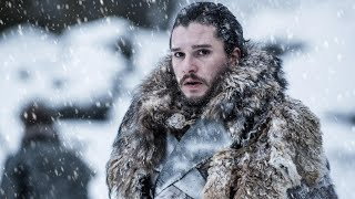 'Game of Thrones' Delivers a Jaw-Dropping Twist That Changes Everything! *SPOILER WARNING*