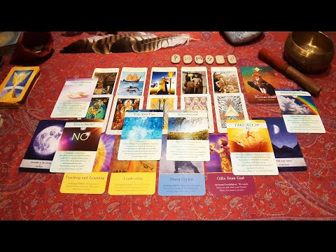 gemini weekly 22 to 28 tarot reading 2020