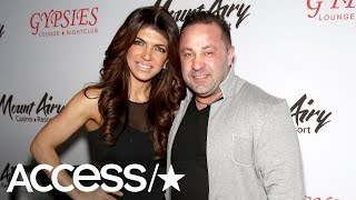 Teresa Giudice Says She & Joe Will Go Their 'Separate Ways' If He Gets Deported (Report) | Access